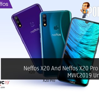 Neffos X20 And Neffos X20 Pro Set For MWC2019 Unveiling 37