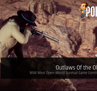 Outlaws Of the Old West — Wild West Open-World Survival Game Coming In March 37