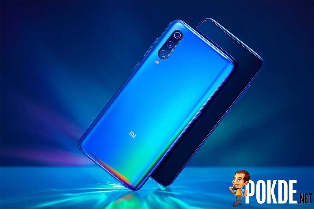 Xiaomi Mi 9 sold out in just 53 seconds in China 29