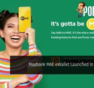 Maybank MAE eWallet Launched in Malaysia