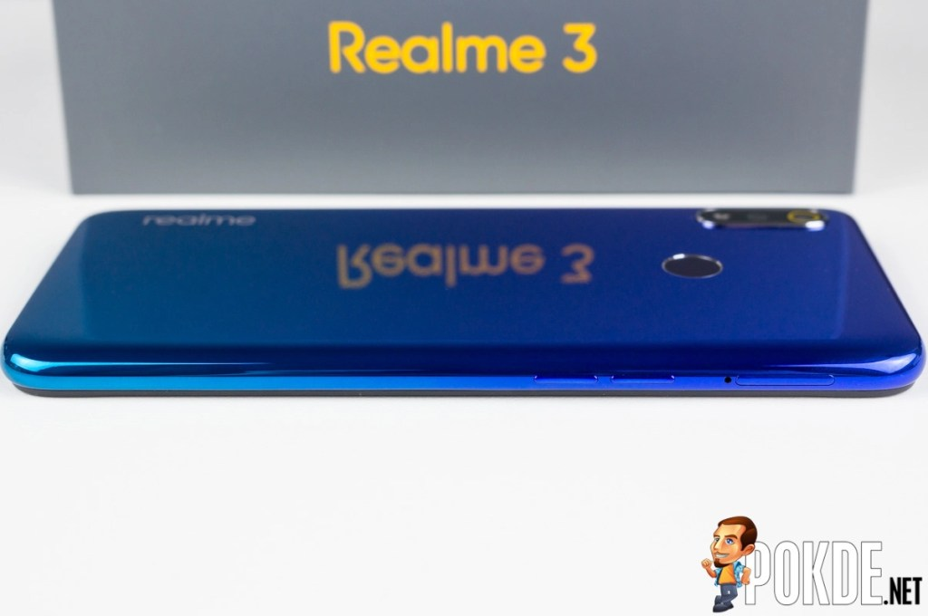 realme 3 review — giant leap forward for realme! – Pokde