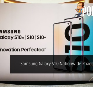 Samsung Galaxy S10 Nationwide Roadshow Has Begun