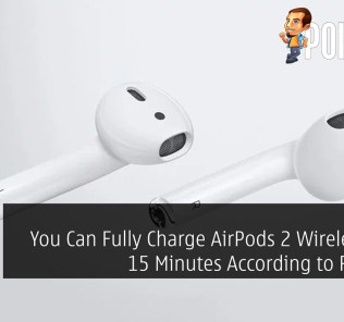 You Can Fully Charge AirPods 2 Wirelessly In 15 Minutes According to Reports 28