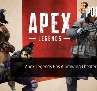 Apex Legends Has A Growing Cheater Problem That Needs To Be Addressed Quickly