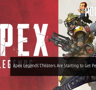 Apex Legends Cheaters Are Starting to Get Permanent Bans