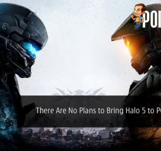 There Are No Plans to Bring Halo 5 to PC Just Yet