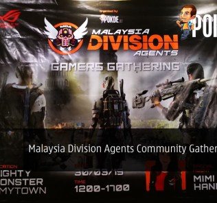 Malaysia Division Agents Community Gathering in KL