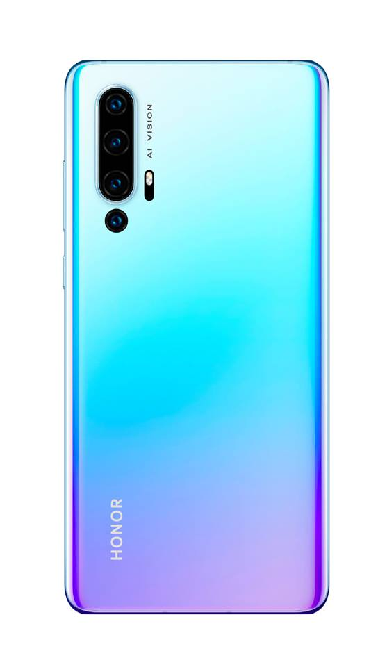 This Could Be The Upcoming HONOR 20 Pro 25