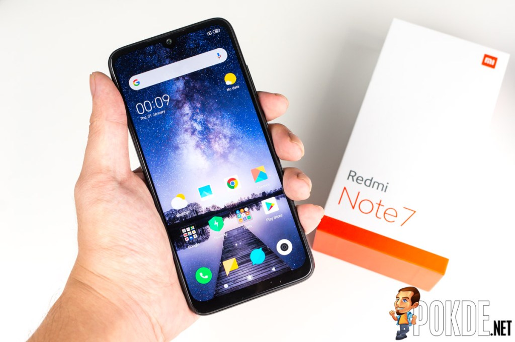 Redmi Note 7 review — Redmi's finest yet 39