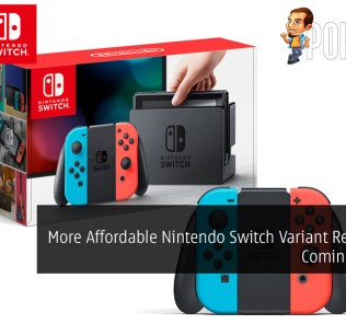 More Affordable Nintendo Switch Variant Reportedly Coming in June
