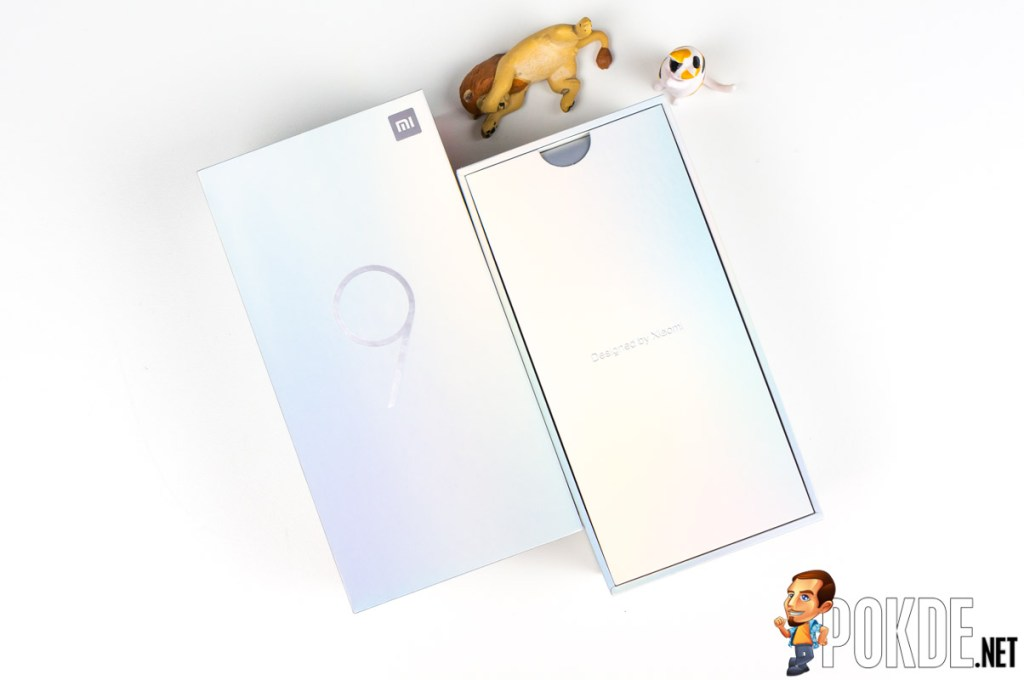 Xiaomi Mi 9 review — #BaikBeliMi9 is real 20