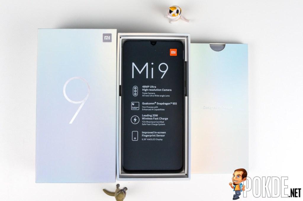 Xiaomi Mi 9 review — #BaikBeliMi9 is real 21