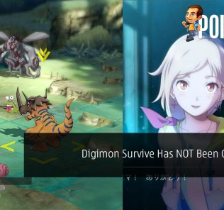 Digimon Survive Has NOT Been Cancelled