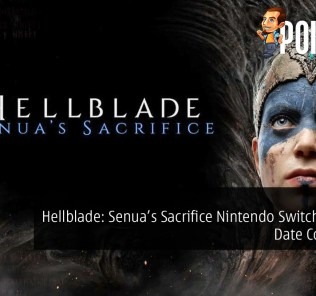 Hellblade: Senua's Sacrifice Nintendo Switch Release Date Confirmed