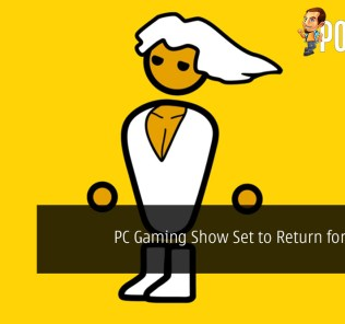 PC Gaming Show Set to Return for E3 2019