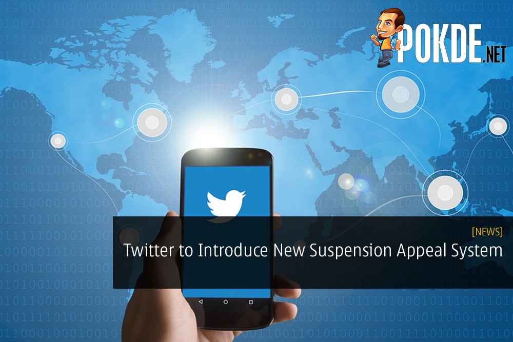 Twitter to Introduce New Suspension Appeal System Within the App