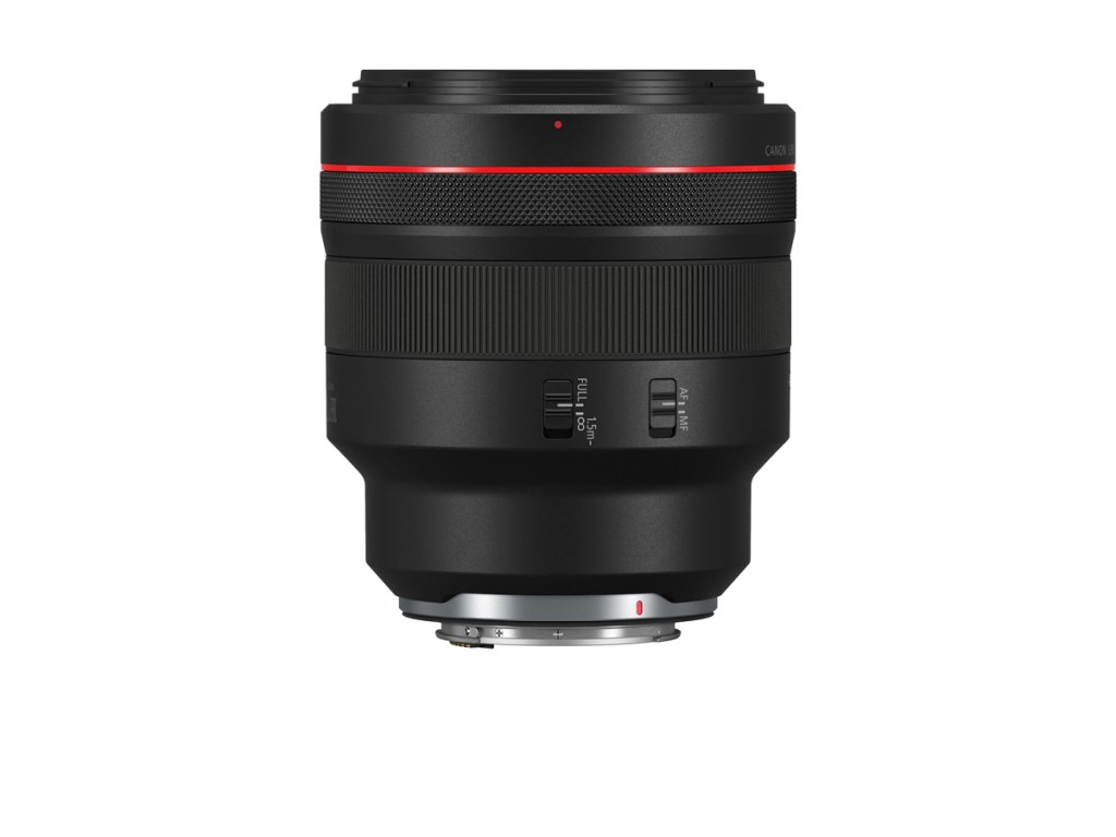 Canon Launch New RF85mm F/1.2L USM Lens For The Perfect Portrait 28
