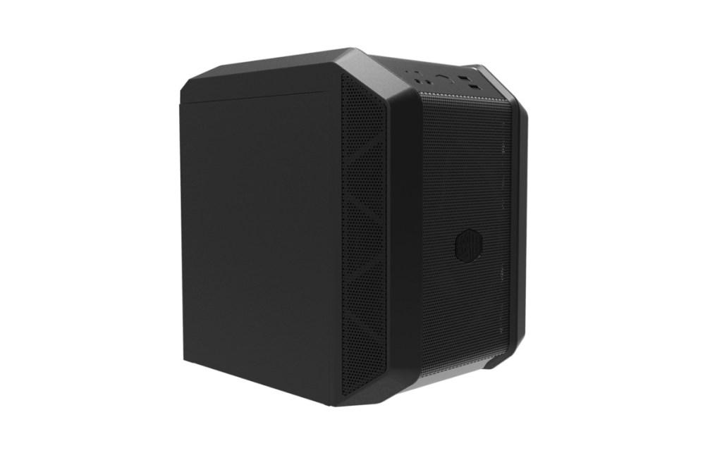 [Computex 2019] Cooler Master Unveils New MasterCase H100 And Silencio Series 28