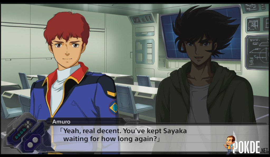 Super Robot Wars T Review - The Series Needs a Refresh