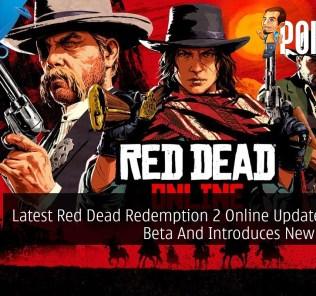 Latest Red Dead Redemption 2 Online Update Leaves Beta And Introduces New Content 28