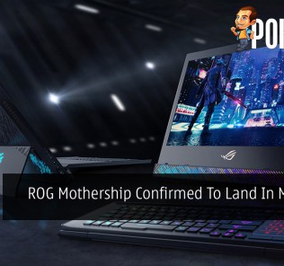ROG Mothership Confirmed To Land In Malaysia Soon 59