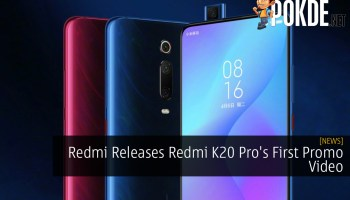 Redmi K20 Pro Could Be The Name Of The Company's First Flagship