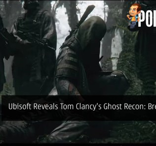 Ubisoft Reveals Tom Clancy's Ghost Recon: Breakpoint 29