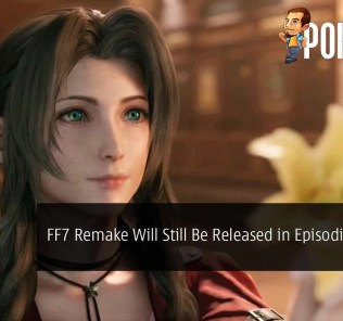 Final Fantasy VII Remake Will Still Be Released in Episodic Format