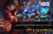 League of Legends Mobile Game Is In The Works