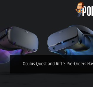 Oculus Quest and Rift S Pre-Orders Have Begun