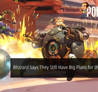 Blizzard Permanently Cuts Price for Overwatch on PC – Pokde
