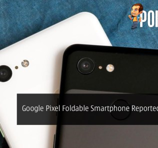 Google Pixel Foldable Smartphone Reportedly in the Works
