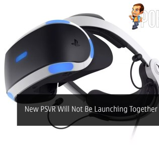 New PSVR Will Not Be Launching Together with the PS5
