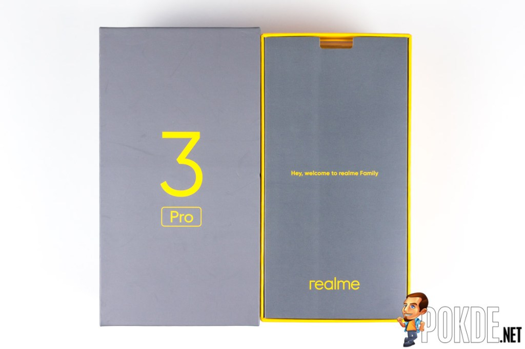 realme 3 Pro Review — upgraded hardware, refined software 24