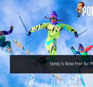 Steep is Now Free for PC Gamers - Here's How to Claim the Game ubisoft
