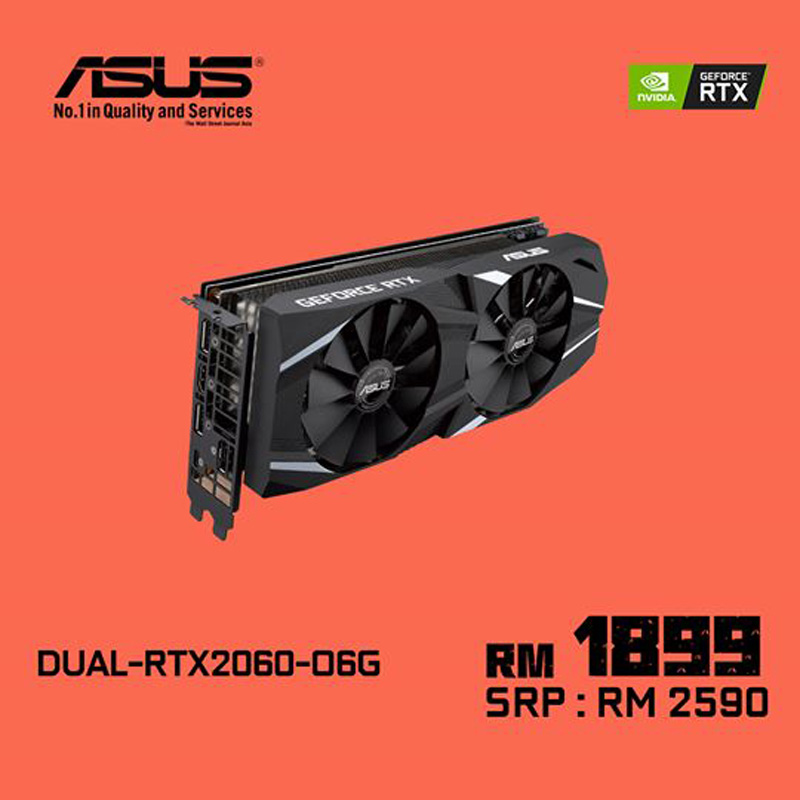 You Can Now Get ASUS ROG RTX Graphics Cards At Cheaper Prices 35