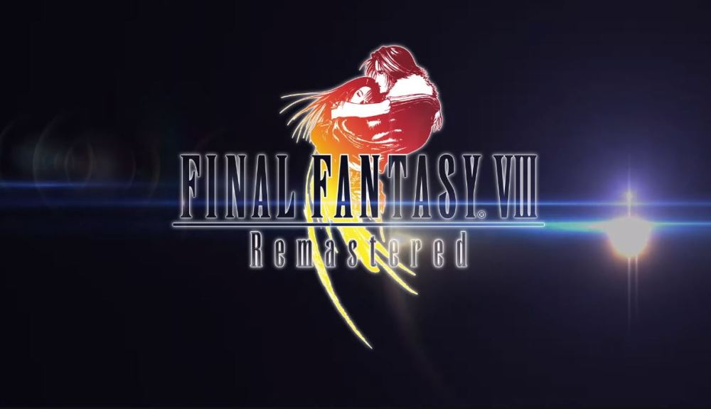 [E3 2019] Final Fantasy VIII Remastered is Real and It's Happening