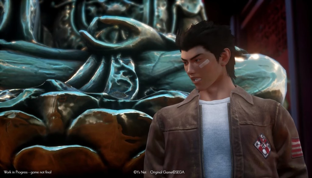 Shenmue 3 Developers Reject Refunds Made for Epic Games Store Exclusivity 25