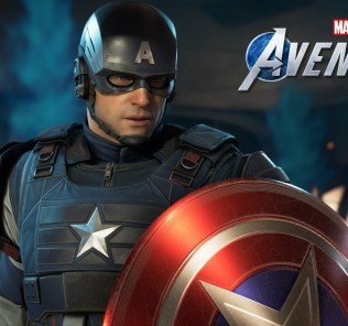 [E3 2019] Marvel's Avengers Game Officially Revealed