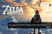 The Legend of Zelda: Breath of the Wild Sequel Reportedly in the Works