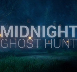 [E3 2019] Midnight Ghost Hunt by Vaulted Games Unveiled