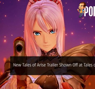 New Tales of Arise Trailer Shown Off at Tales of Festival 2019