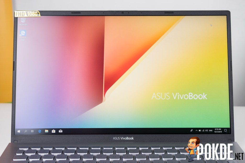 ASUS VivoBook Ultra A512 Review 28