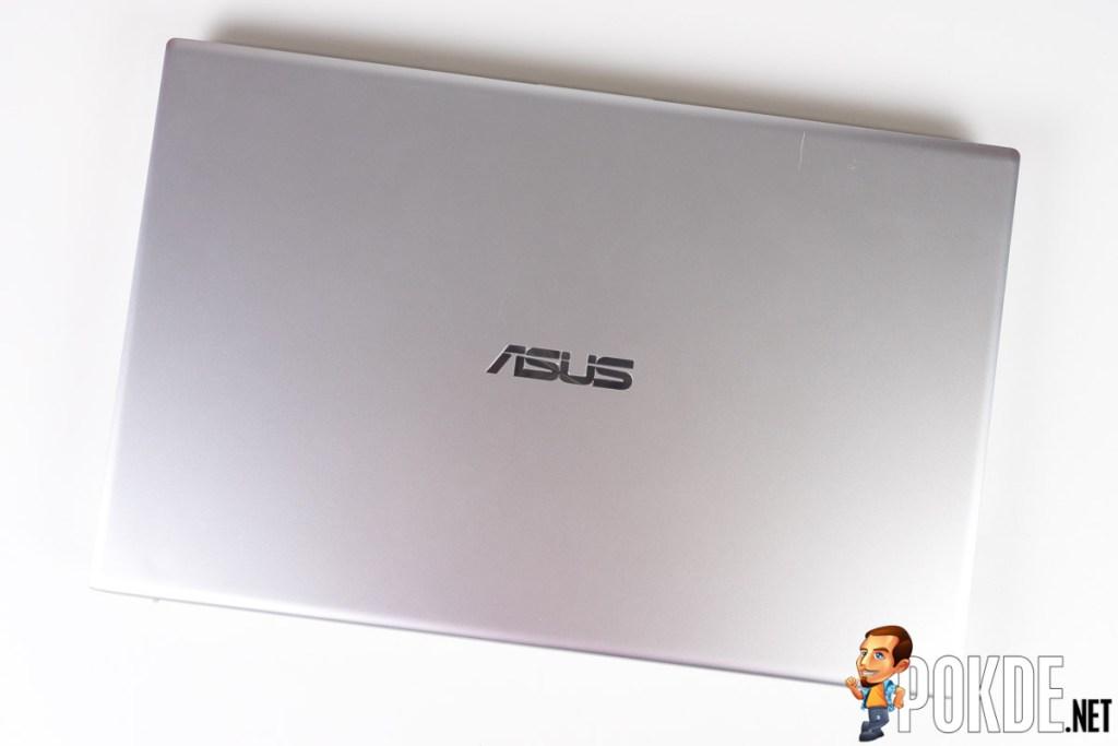 ASUS VivoBook Ultra A512 Review 20