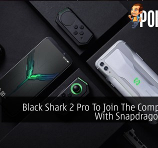 Black Shark 2 Pro To Join The Competition With Snapdragon 855+ 31
