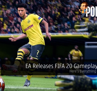 Konami Is Offering PES 2019 For Free — Available For PC, PS4
