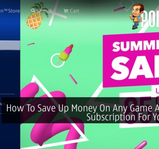 How To Save Up Money On Any Game And PS+ Subscription For Your PS4 34
