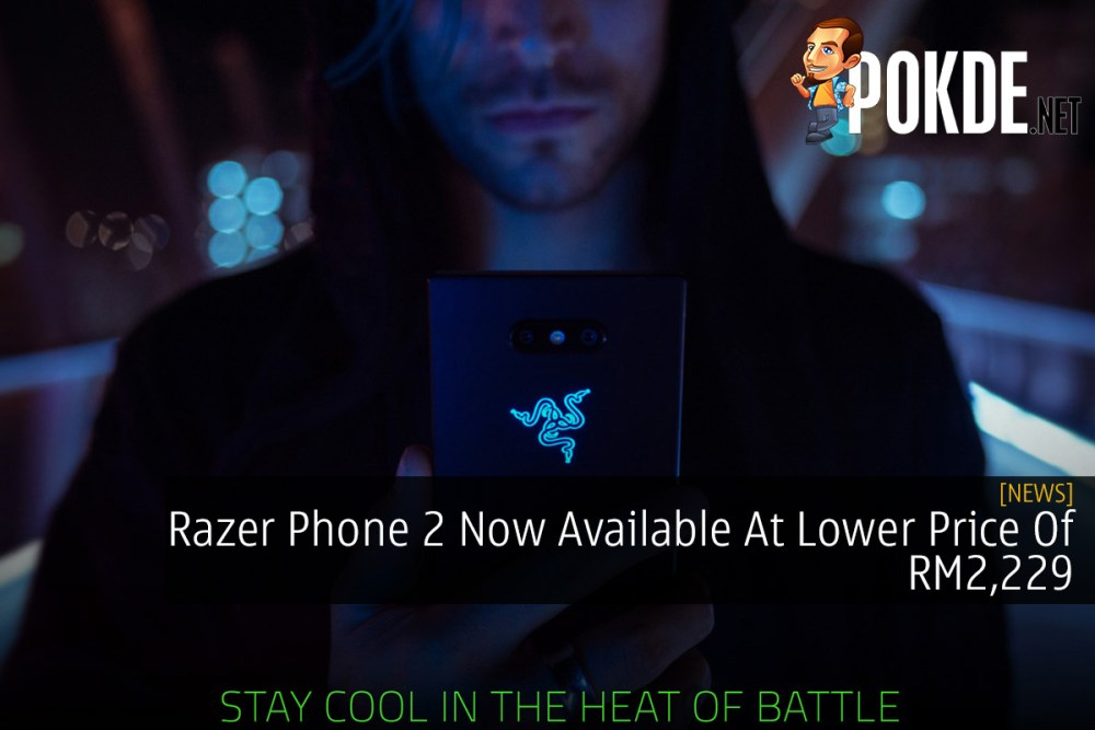 Razer Phone 2 Now Available At Lower Price Of RM2,229 32