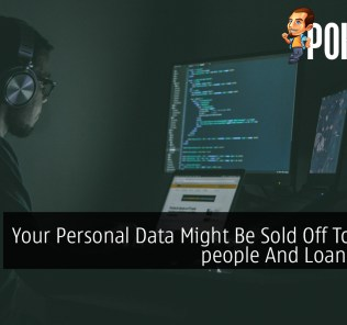 Your Personal Data Might Be Sold Off To Salespeople And Loan Sharks 39