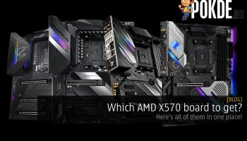 List of ASUS X570 motherboards leaked — ready for 16C/32T on an ITX